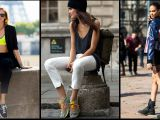 Rucsacuri dama – 5 feluri in care le poti purta anul acesta