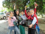 Scolile din Romania recicleaza - campanie de educatie ecologica