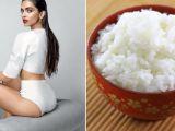 Slabesti 13 kilograme garantat daca tii dieta cu orez