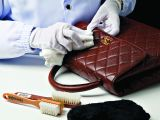 curatare geanta