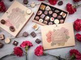 Telegramele cu ciocolata, cele mai noi tipuri de Martisoare