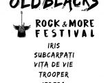 Festivalul Old Blacks, Rock & More