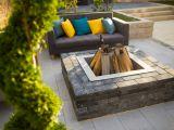 Tendinte - mic mobilier de gradina din pavele
