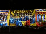 Incepe festivalul luminii! Restrictii in Capitala!