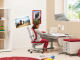 Stiai cat de mult poate schimba un birou sanatatea si dispozitia copilului tau?