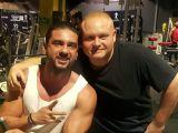 Cum l-a ajutat Dorian Popa pe Mihai Nae sa slabeasca 12 kg in 2 luni