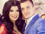 Andreea Tonciu, cearta teribila cu sotul intr-un club din Mamaia