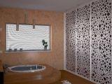 Panourile decorative dau stralucire casei tale