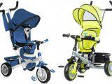Tricicleta pentru copiii aventurosi – Colectia de triciclete BabyNeeds.ro