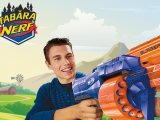 Tabara Nerf