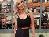 Daniela Gyorfy la 49 de ani! Cate operatii a facut ca să arate așa