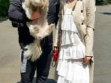 Alexandra Ungureanu, probleme cu animalele de companie. Cum a ajutat-o dresorul Mihai Nae