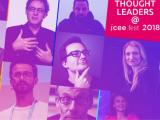 Gigantii Internetului, la Bucuresti: 7 intrebari si raspunsuri despre iCEE.fest 2018