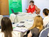 Profesionistii din industria comunicarii vor fi prezenti la cursurile sustinute de International School of Communication la Bucuresti