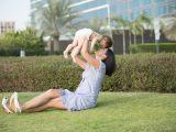 Cheia unei relatii fericite copil-parinte
