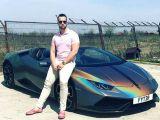 Cine este Tristan Tate, noul iubit al Biancai Dragusanu