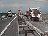 Autostrada scumpeste terenurile