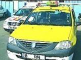 Tarifele taxiurilor din capitala