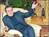 George Becali si-a luat mobila stil de la Ceausescu