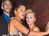 Acces interzis pentru Paris Hilton