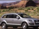 Audi Q7 V12 TDI - putere pe patru roţi