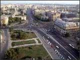 Dusuri urbane in Capitala