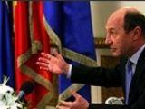 Basescu demisioneaza daca e suspendat (interviu)