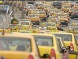 Taximetristii blocheaza azi Capitala