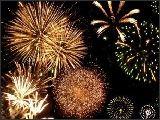 Artificiile si petardele, pericol de orbire