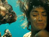 Cronica de film: Piranha 3D