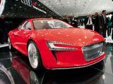 Audi, prinsi cu minciuna: e-tron nu dezvolta 4500 Nm, ci doar 680 Nm