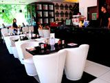Caffe Pascucci Shop - locul de intalnire al corporatistilor elitisti
