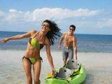 Sporturile verii, aventura din apa si de pe plaja!