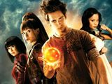 Dragonball Evolution - animatia bate filmul