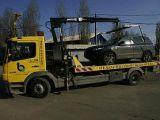 Amenzi pentru ridicarea masinilor in Capitala