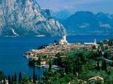 Lago di Garda, vacante pentru parinti si copii