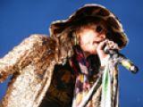 Concertul Aerosmith vazut de la Gazon B (FOTO)