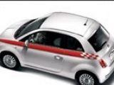 Fiat 500 - exercitiu de seductie