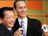 Nokia si Sanyo divorteaza inainte de 'casatorie'