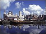 Liverpool este Capitala Culturala Europeana in 2008