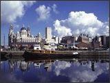 Liverpool este Capitala Culturala Europeana in 2008