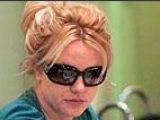 Britney, gospodina