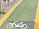 Un taiwanez a pornit in jurul lumii pe bicicleta