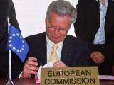 Casatorie simulata intre CE si patronatul european