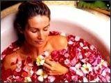 Durerile de cap dispar dupa o baie aromatica