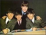 Beatles, aruncati la gunoi