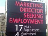 """Specialist in marketing, caut job!"" sau cum sa-ti iei job prin campanie de branding personal"