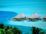 Vacanta de lux in Bora Bora