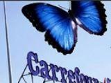 Carrefour va lansa un serviciu de telefonie mobila