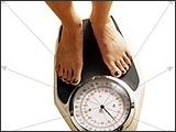 31 de ani de dieta